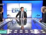 """La porte-parole de François Hollande conteste la posture de Marine Le Pen comme """"porte-parole des ouvriers"""""""