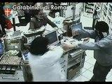 Roma - Arrestato 16enne per rapina a farmacia