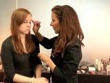 How To Apply Individual Eyelashes