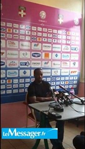 ETG FC : Govou évoque son retour contre l'OL (vidéo)