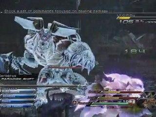 Le maitre des monstres de Final Fantasy XV