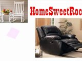 Home Sweet Rockers | Glider Rockers,  Recliners & Outdoor Furniture