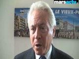 L'espace Vieux Port ouvre ses portes aux Marseillais