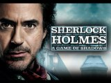 Sherlock Holmes Sequel Reunites Downey and Law