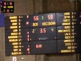 BCM GRAVELINES DUNKERQUE / KK CIBONA ZAGREB - 13/12/11