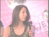 Julie Reins - La Belle live in FillesTV
