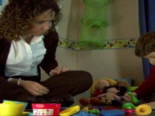 Psicología infantil. Juegos de 4 a 5 años