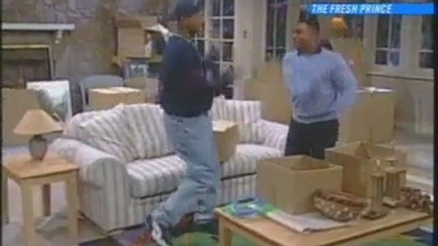 Fresh Prince of Bel-Air: Will and Carlton's last dance