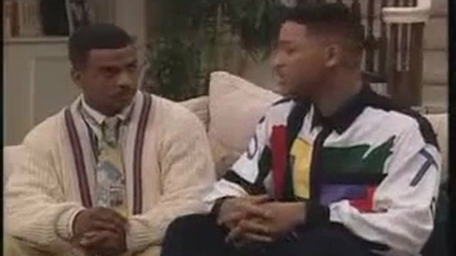 Fresh Prince of Bel-air  Hilarious Clips