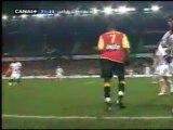 RC Lens - Lille OSC, L1, saison 2006/2007 (2ème mi-temps)