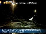 La tempête Joachim vue par nos Témoins BFMTV