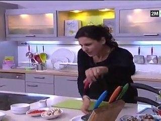 Meilleurs recette de choumicha - recette cuisine Idée repas Cuisses de poulet au four