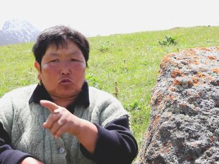 Christian Aid: Stemming the flood of glacial melt in Kyrgyzstan
