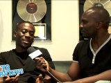 FACTORY78 - Dj Abrantee interview talks,  about D'banj, Wizkid And ice prince (afrobeats festival)