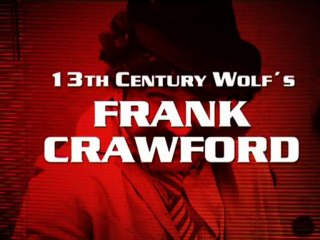 FRANK CRAWFORD: Su cadaver, gracias.