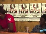Afrobeats Festival 2011 -  Wizkid, P- Square & iceprince (Press Conference) - FACTORY78 EXCLUSIVE