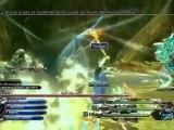 Final Fantasy XIII-2 - Square Enix - Vidéo de cinématique
