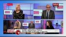 """Valérie Rosso-Debord : invitée de l'émission """"En route vers la présidentielle"""""""