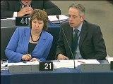 Hélène Flautre : Syrie : le Parlement appelle à la création de corridors humanitaires