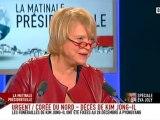 Transports Aériens : Eva Joly pour la négociation obligatoire