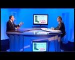 Politiques à la ferme - Nicolas Miguet