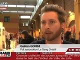 Noël : Big Bazar Créatif à la Maison Folie de Moulins (Lille)
