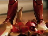 Iron Man vs Bruce Lee (Directed by Patrick Boivin)