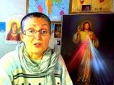 """VOULEZ-VOUS AIDER JESUS A SAUVER LES AMES ? """"JESUS MARIE JE VOUS AIME SAUVEZ LES AMES"""""""