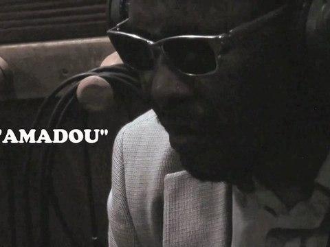 Amadou & Mariam feat. Bertrand Cantat - Oh Amadou (Teaser - Extrait Nouvel Album)