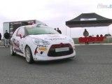 Rallye Jeunes FFSA - La finale à Lédenon