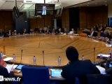 Unanimité au Conseil général du val d'Oise sur la ligne Paris Normandie