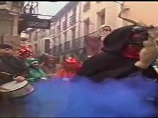 Tele Caravaca Noticiero 2º Diciembe