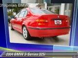Chapman BMW, Phoenix AZ 85014