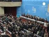 La Russie intègre l'OMC, l'Organisation mondiale du...
