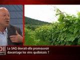 Gérald Fillion - Les vins québécois