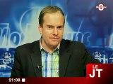 TV8 Infos du 16/12/2011