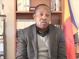 Clément Djebom (Trésorier CNCD) sur Tchadanthropus TV