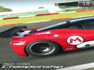 GT24 Round 5 - Silverstone