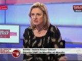 EN ROUTE VERS LA PRESIDENTIELLE,Valérie Rosso-Debord, députée (UMP) de Meurthe-et-Moselle