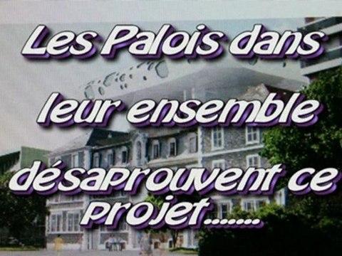 RENOVATION DE LA MISERICORDE à PAU