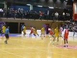 LNH - 12ème Journée Handball - Tremblay - Paris