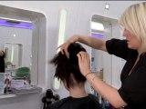 How To Use A Hair Doughnut
