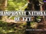 Championnat  national VTT ufolep 2011