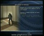 Tom Clancy's Rainbow Six Lockdown (PS2) - Quelques minutes de la première mission du jeu !