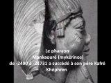 L' EGYPTE NOIRE, MYTHE OU REALITE HISTORIQUE ?