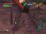 Zelda : Ocarina of Time - [Soluce - 062. Chemin du Péril (7 ans plus tard)]