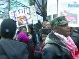 Les Fourmis Rouges du Canada en colère contre la décision de la cour suprême de justice de la D.R.Congo