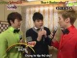 [Vietsub] 16/12/11 Music Bank Waiting Room - Shindong, Eunhyuk, Donghae [s-u-j-u.net]