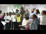 Fête des enfants - 11 décembre 2011