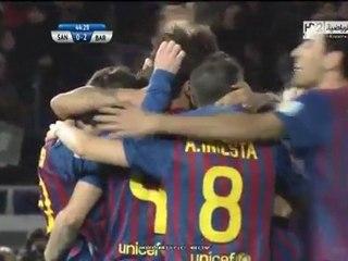 """intercontinental"" - Vídeos del F.C. Barcelona"